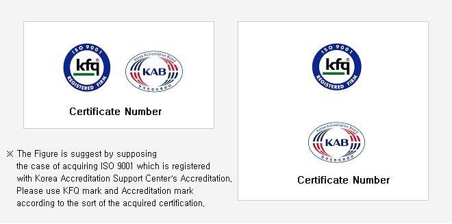Korea Foundation for Quality